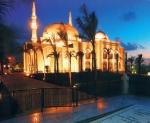 Late Hagg Baha'  Hariri Mosque