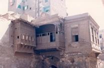 As-Sadat al-Wafa'iya house