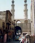 Bab Zuwayla