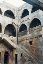 Khan Al-Khashla building