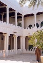Murabba' Palace
