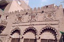 'Abd ar-Rahman Katkhoda zawiya