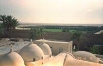 Al-Baramos monastery