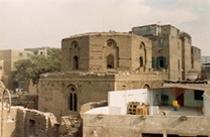 Fatma Khatun Dome