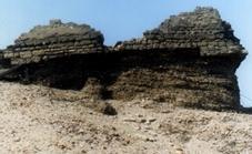 Fortification at Darrassa Hills