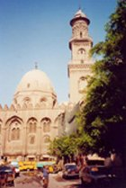 Qala' un Complex