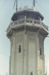 Kum Al Nadura tower