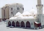 Mussalla mosque
