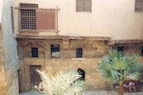 Gamal az-Dahabi house
