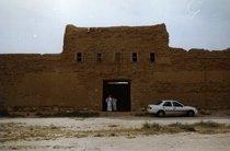 King Abdel Aziz Palace