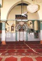 Mosque of Al-Shafi'i
