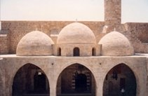 Great Omari mosque