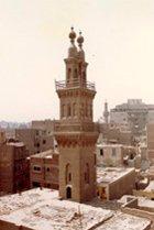 Qanibay ar-Rammah mosque
