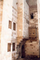 Zainab Khatun house